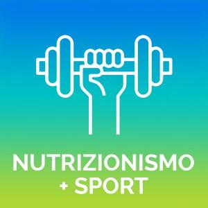 Nutrizionismo + Sport