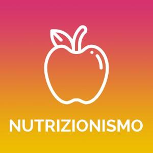 Solo nutrizionismo
